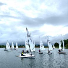 Maidenhead Sailing Club Racing
