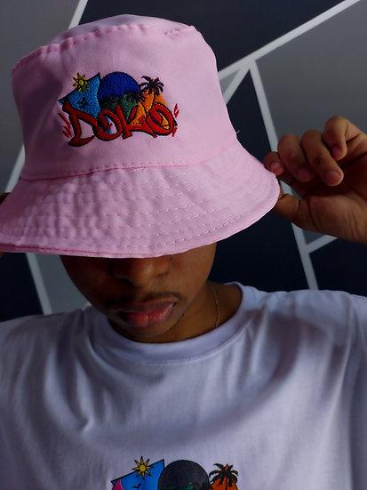 Bucket Hat Doko Frames