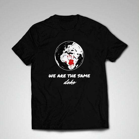 Camiseta Doko Waydag