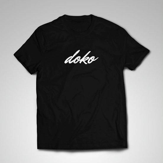 Camiseta Doko Logo