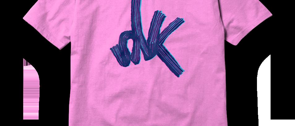 Camiseta DOKO® Summer Waves