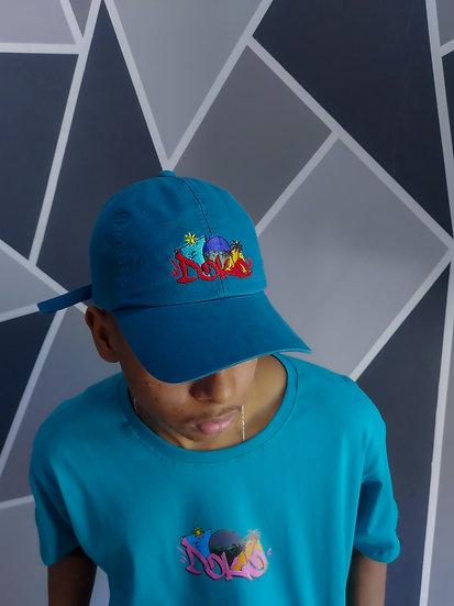 Boné Dad Hat Doko Frames