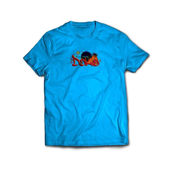Camiseta Doko Frames