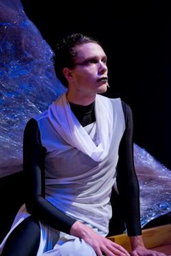 Logan Hurd - Medea