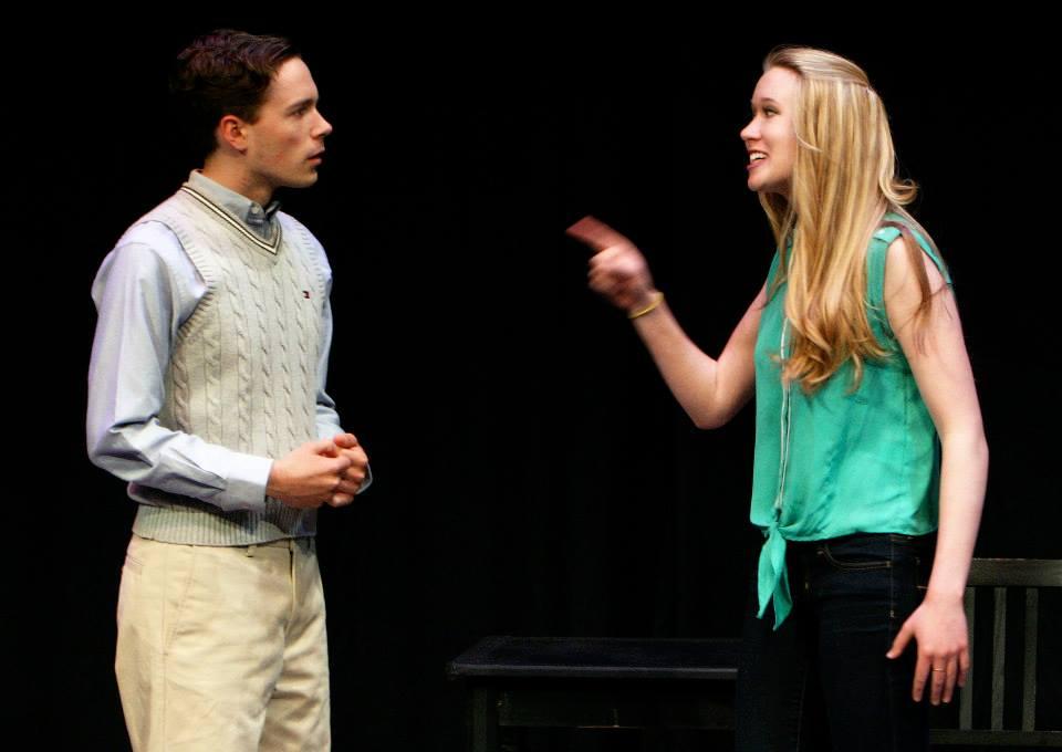 Logan Hurd - Falcon Theater