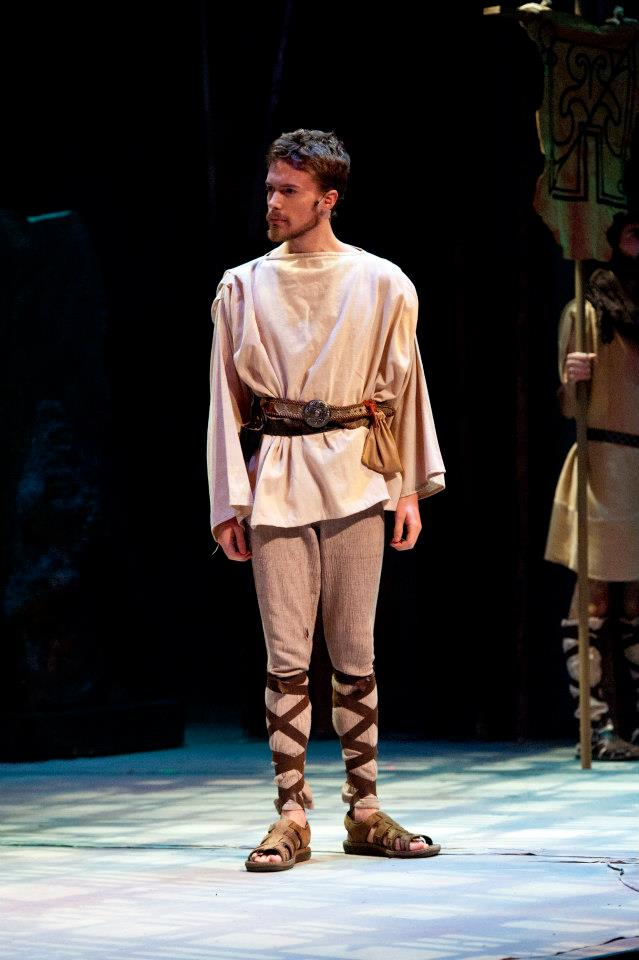 Logan Hurd - King Lear