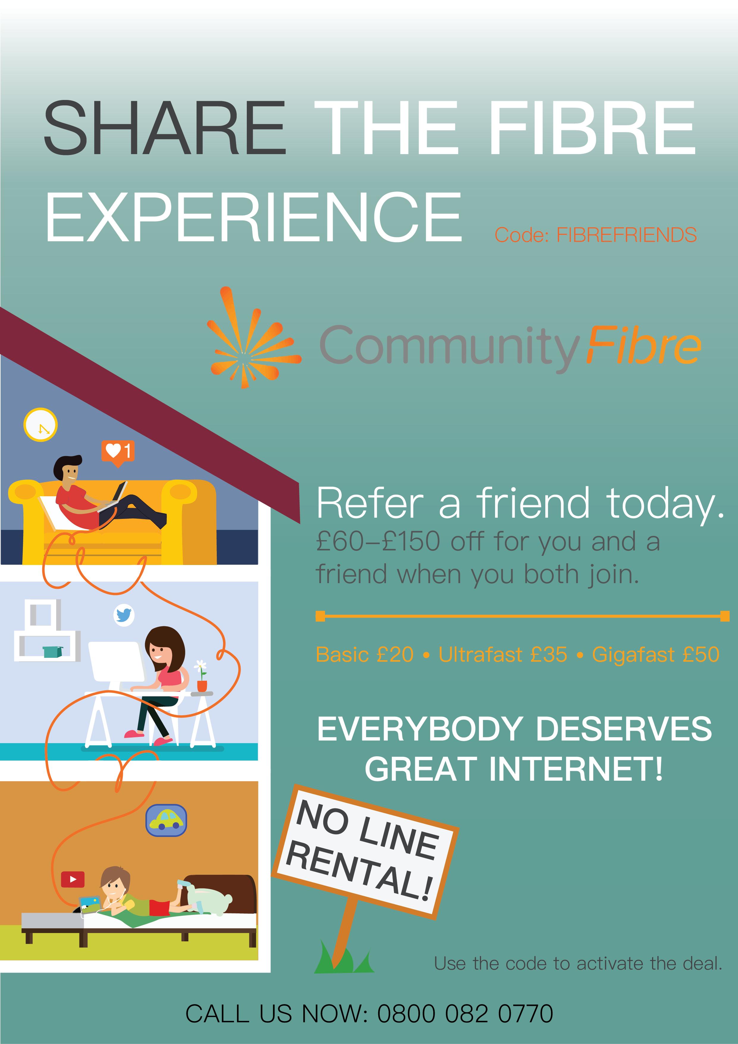 community fibre 2