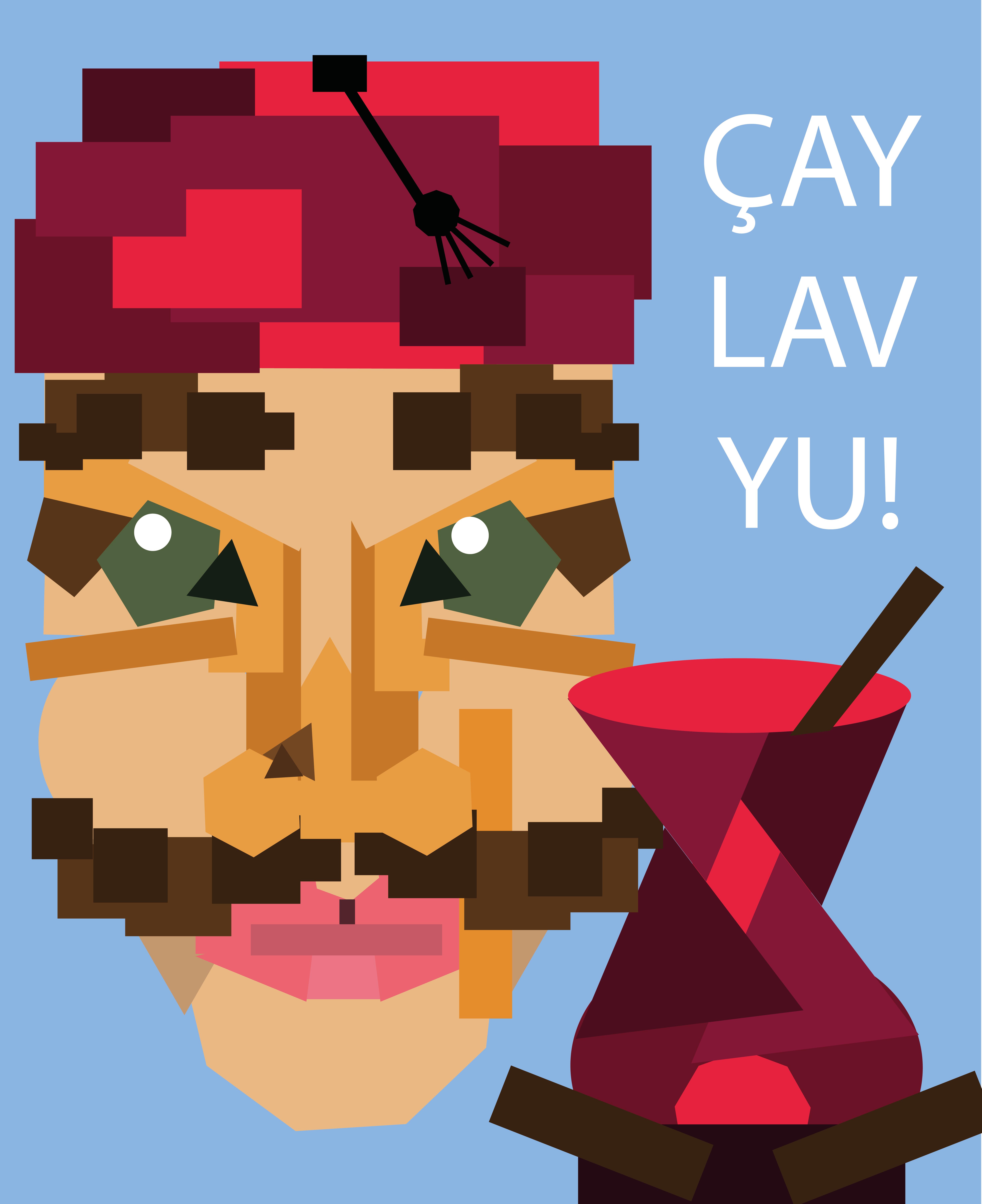 CAY LAV YU