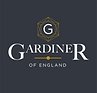 Gardiner of England Logo - FULL COLOUR +