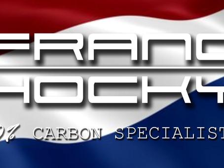 FRANChocky NETHERLANDS HAS LANDED