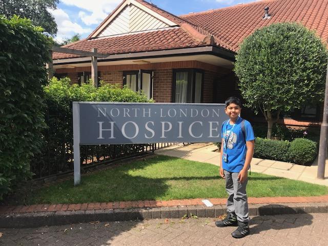 London Hospice