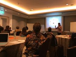 Bangkok Workshop