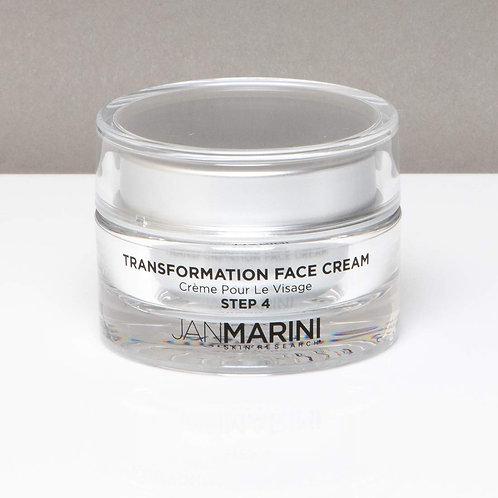 Transformation Face Cream (Step 4)