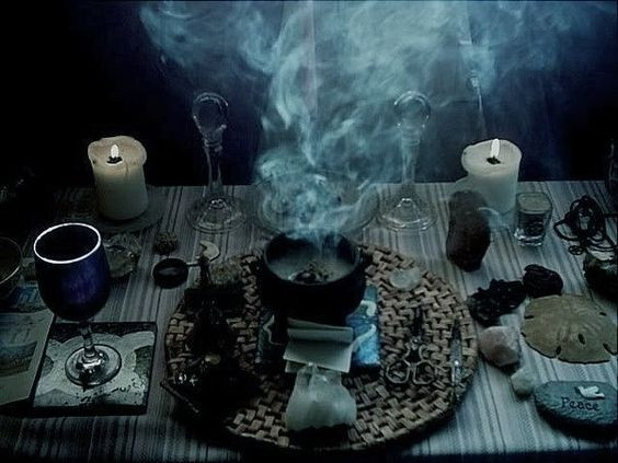 HOME CLEANSING SPELL IN BUFFELSPRUIT SOUTH AFRICA