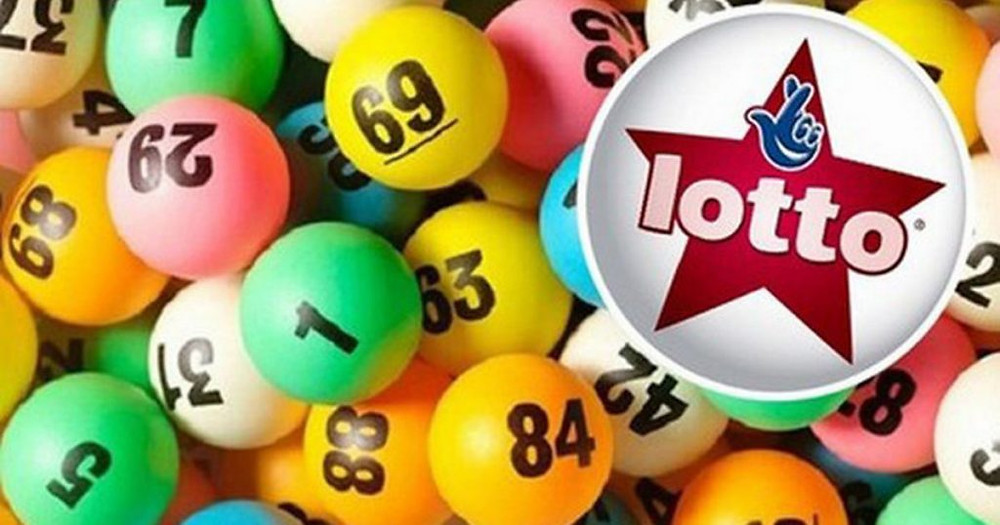 Lottery spell in Nelspruit