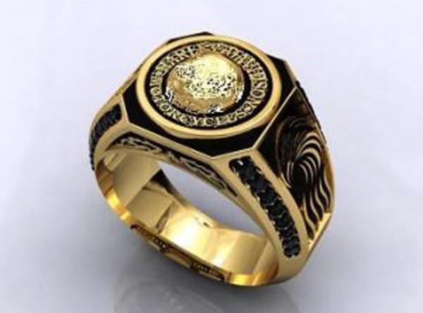 Working magic ring in Nelspruit
