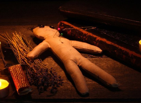 VOODOO LOVE SPELL IN BUSHBUCKRIDGE SOUTH AFRICA