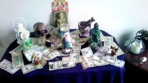 POWERFUL VOODOO MONEY SPELL IN BUSHBUCKRIDGE SOUTH AFRICA