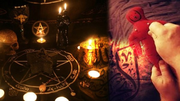 REAL VOODOO SPELL THAT WORK IN HAZYVIEW SOUTH AFRICA
