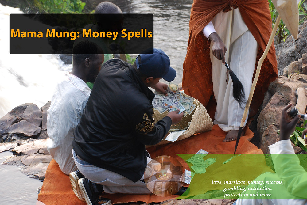 Money spells that work in Nelspruit