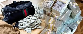 MONEY SPELL TO HELP YOU GET FINANCIAL FREEDOM IN BARBERTON SOUTH AFRICA