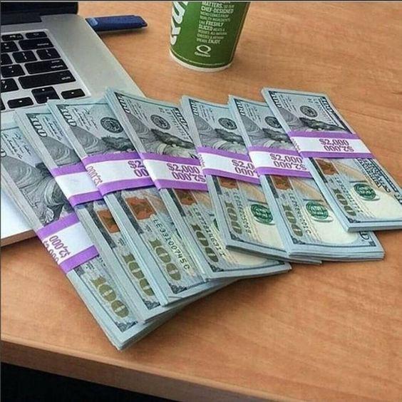MONEY ATTRACTION TALISMAN IN NAMIBIA WINDHOEK