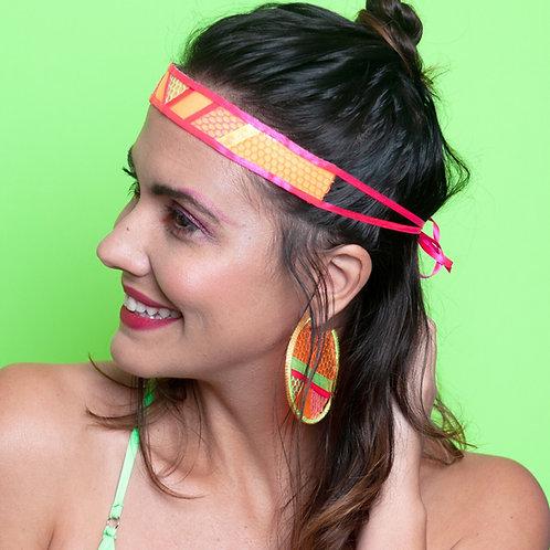 Headband Neon