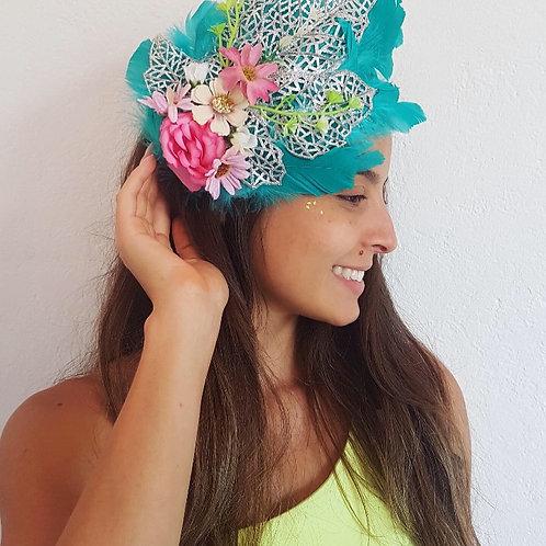 Arco Flores + Penas