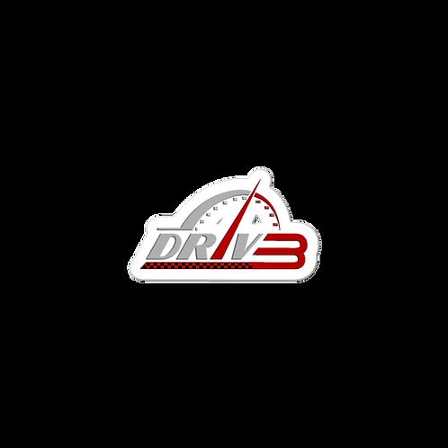 DRIV3 Sticker Decal