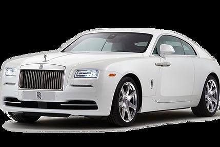 Rolls Royce Wraith Rental