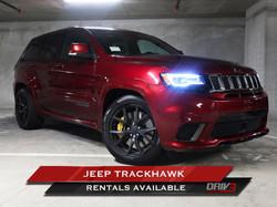Jeep Trackhawk