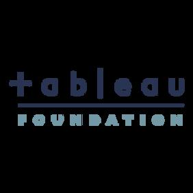 Tableau Foundation