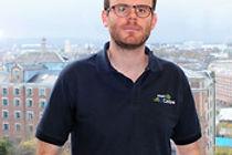 EnviroCentre's Associate Director, Graeme Duff.
