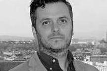 EnviroCentre's Managing Director, Duar Fleming