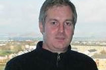 EnviroCentre's Projects Director, Dr. Kenny MacDougall