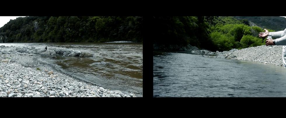 Te Awakairangi River | Video Still