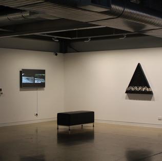Wairua Installation view