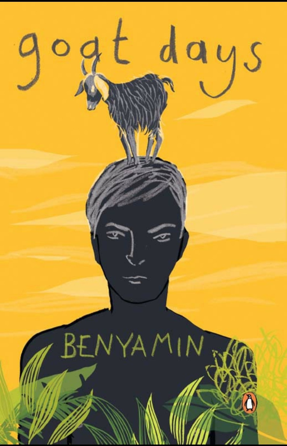 Book review of the book goat days by benyamin on ieclectica