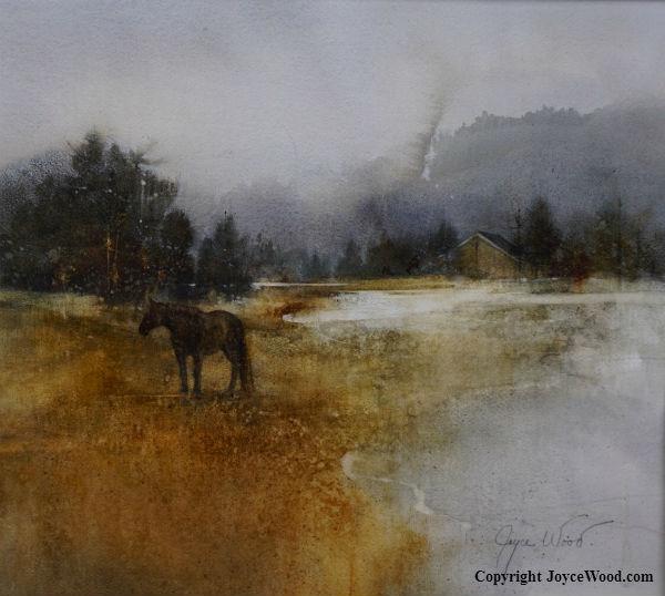 Essex Pony