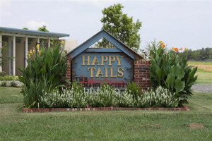 Natchitoches Jaycees Receive Recognition for Helping Start Happy Tails Program