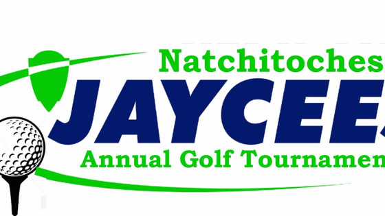 Natchitoches Area Jaycees to Host Golf Tournament