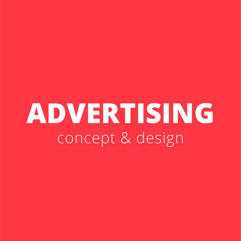 You want to get noticed by your target group? I've got everything you need to achieve that! Advertising concepts for all channels, adaptable ad-designs & layouts, social media graphics,...