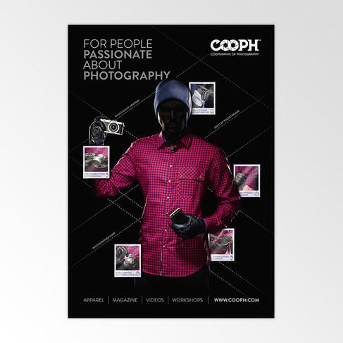 COOPH Werbeanzeige