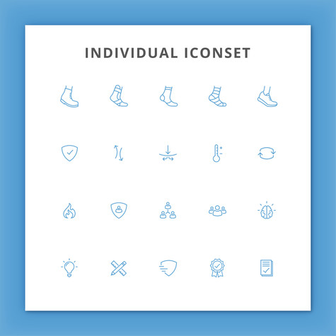 Individual Iconset for Betterguards Technology