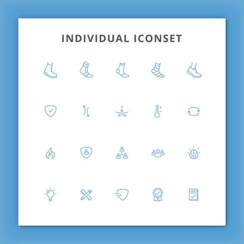 Icongestaltung