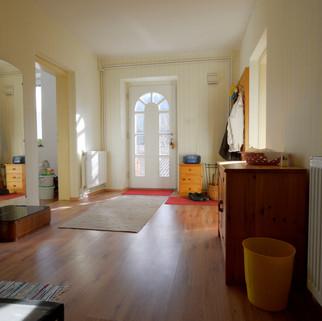 Inside views