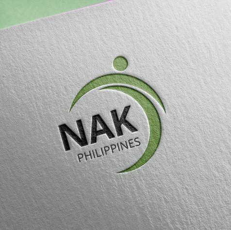 Corporate Design NAK Philippines