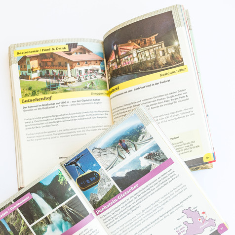 Flachau Gaudi Guide