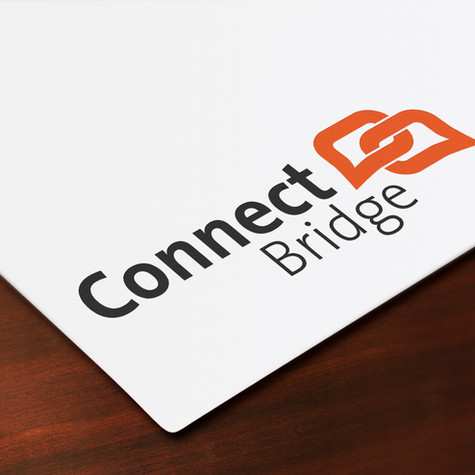 Connect Bridge Corporate Design