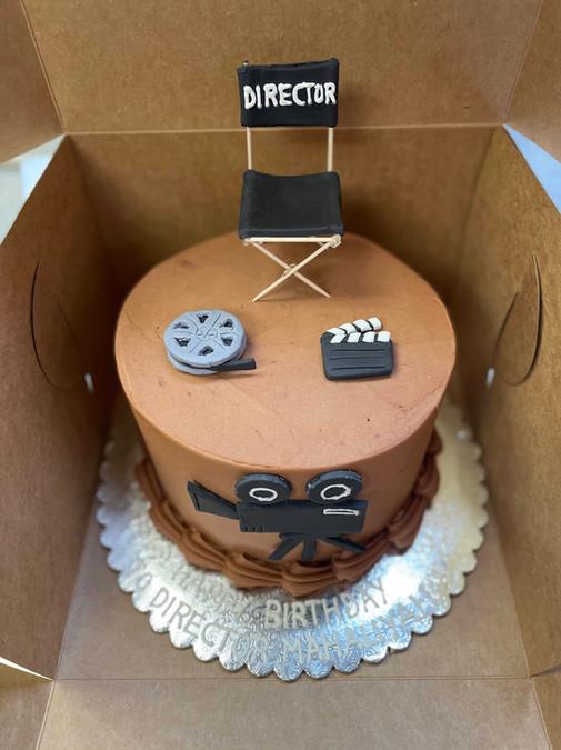 Film Director Birthday Cake.jpeg